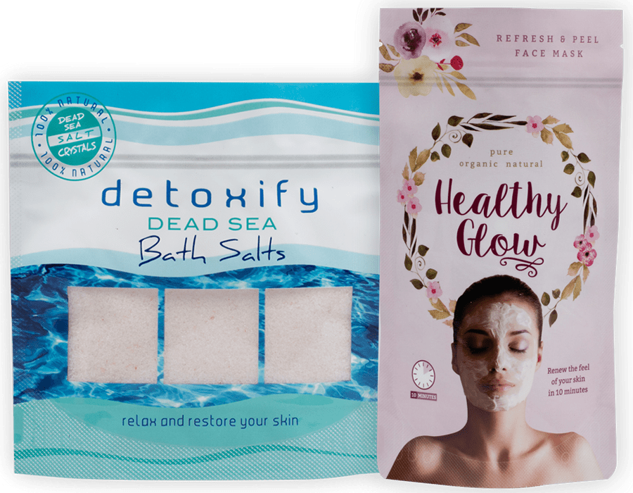Beauty, Health & Cosmetics Pouches and Bags