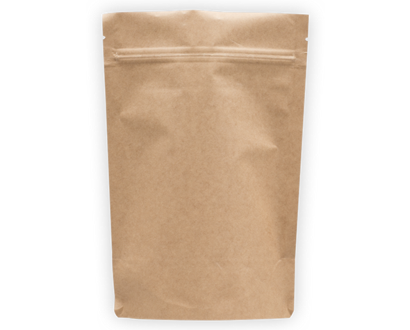 Kraft Pouches and Bags