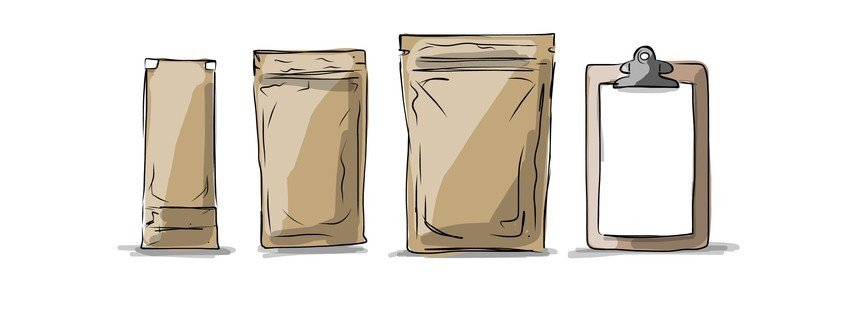 What type of pouch packaging is right for your products?