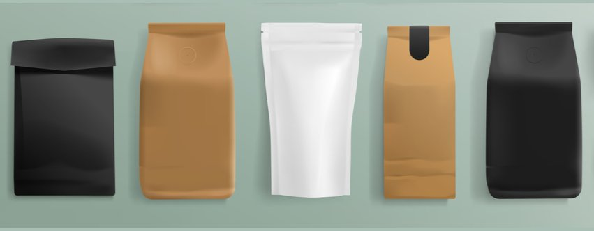 Choosing the right packaging for your products